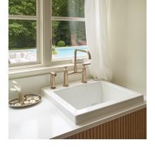 Jentle Jet® Laundry Sink 120J