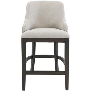 "Ramona Bar Stool 30"" Taupe"