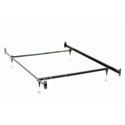 Coaster - Bolt-on Bed Frame for Twin and Full Headboards and Footboards