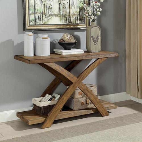 Gallery - Bryanna Sofa Table