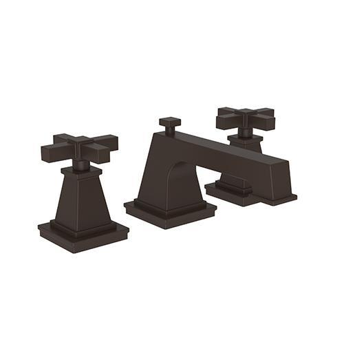 Newport Brass - Oil Rubbed Bronze Widespread Lavatory Faucet