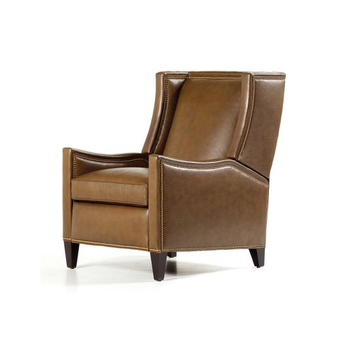 Hancock and Moore - 1049-PRB LUXE POWER RECLINER W/BATTERY