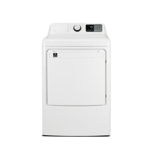 7.5 Cu Ft Gas Dryer with Sensor Dry