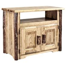 Glacier Country Collection Utility Cabinet