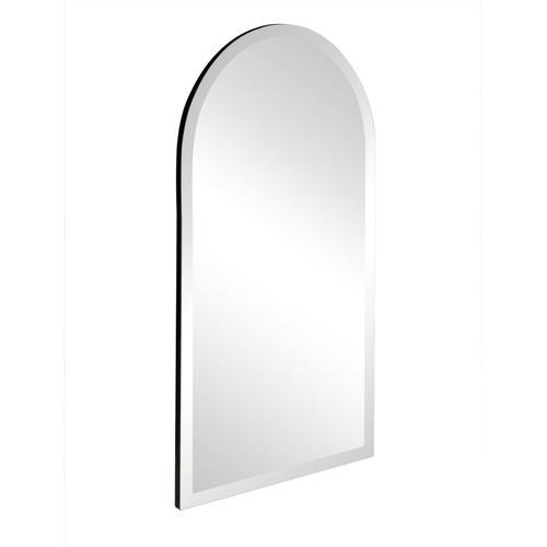 Howard Elliott - Frameless Arched Mirror