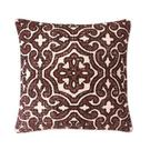 Alba Pillow Cover Wine Product Image