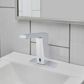 Paradigm Selectronic Faucet Base Unit - 1.5 GPM  American Standard - Polished Chrome