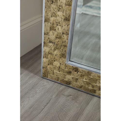 Accents Surfrider Floor Mirror