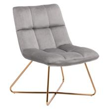 See Details - Tate Chair, Gray
