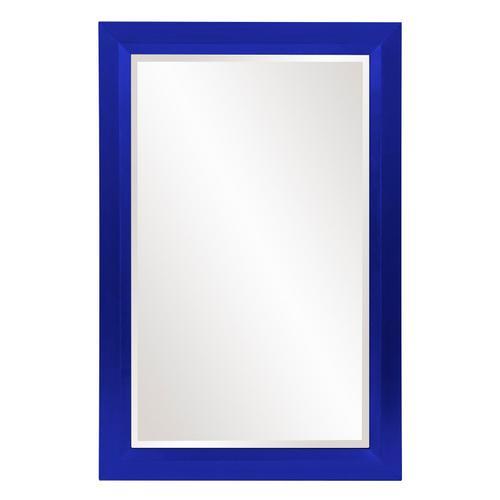 Howard Elliott - Avery Mirror - Glossy Royal Blue