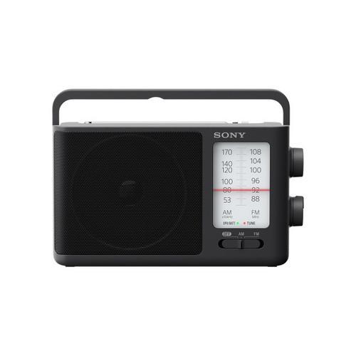 Gallery - Analog Tuning Portable FM/AM Radio