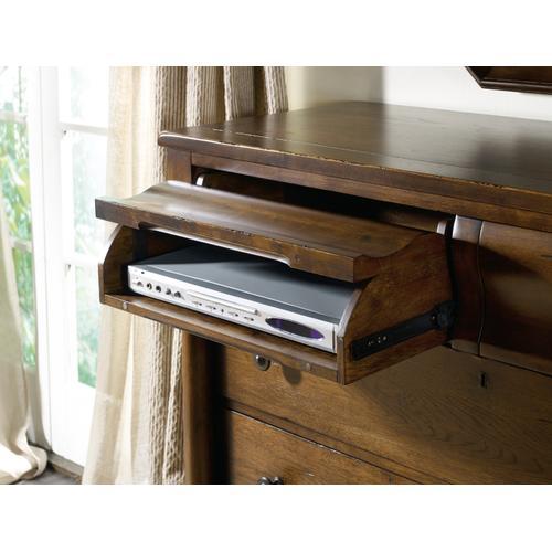 Hooker Furniture - Archivist Bureau