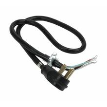 See Details - Electric Range Power Cord - Other