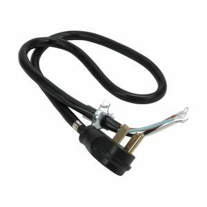 KitchenAidElectric Range Power Cord - Other