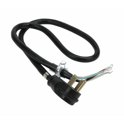 KitchenAid - Electric Range Power Cord - Other