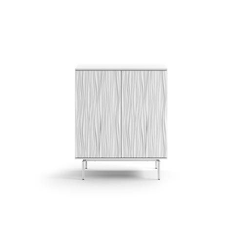 BDI Furniture - Tanami 7120 Bar in Smooth Satin White