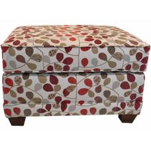 View Product - 664-10 Ottoman