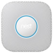 NEST PROTECT 2nd GEN BATT PRO BATTERY, 5 YEARS WARRANTY