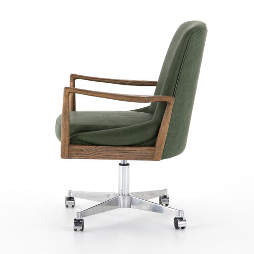 Eden Sage Cover Braden Desk Chair