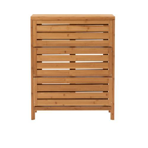 Gallery - Bracken Floor Cabinet Two Door