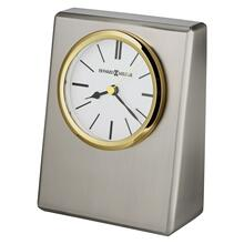 645-830 Hadon Table Clock