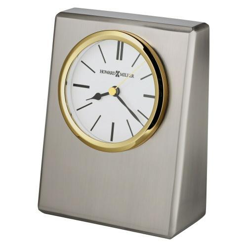 645-830 Hadon Table Clock