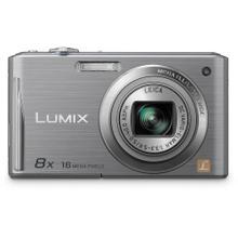 View Product - LUMIX® FH27 16.1 Megapixel Digital Camera