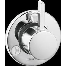 View Product - Chrome Diverter Trim S Trio/Quattro