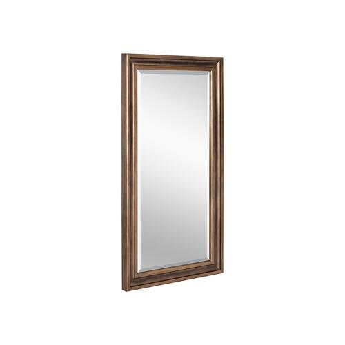 Sunpan Modern Home - Glendale Floor Mirror
