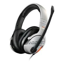 Roccat Khan AIMO Hi-Res 7.1 Surround Sound Gaming Headset - White