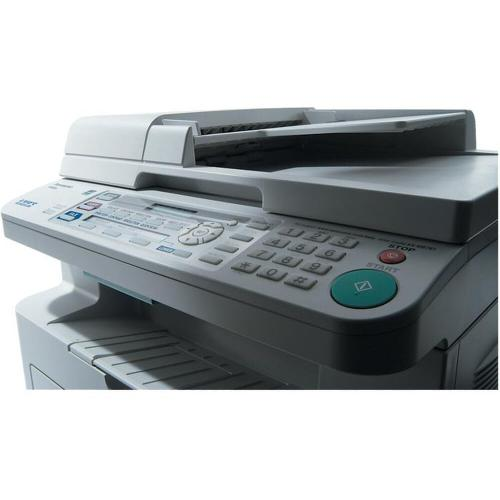 Gallery - 5-in-1 Multifunction Office Machine
