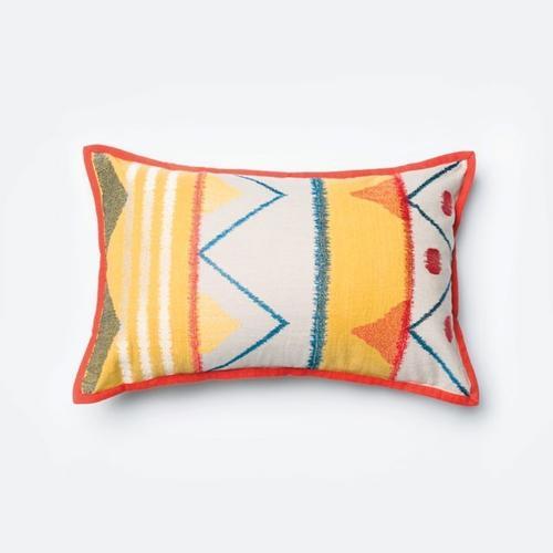 Allison II Pillow (1/Box)