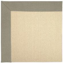 """View Product - Creative Concepts-Beach Sisal Canvas Taupe - Rectangle - 24"""" x 36"""""""