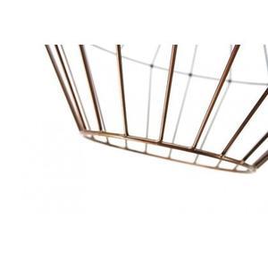 Reed Floor Lamp
