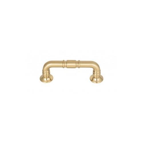 Top Knobs - Kent Pull 3 Inch (c-c) - Honey Bronze
