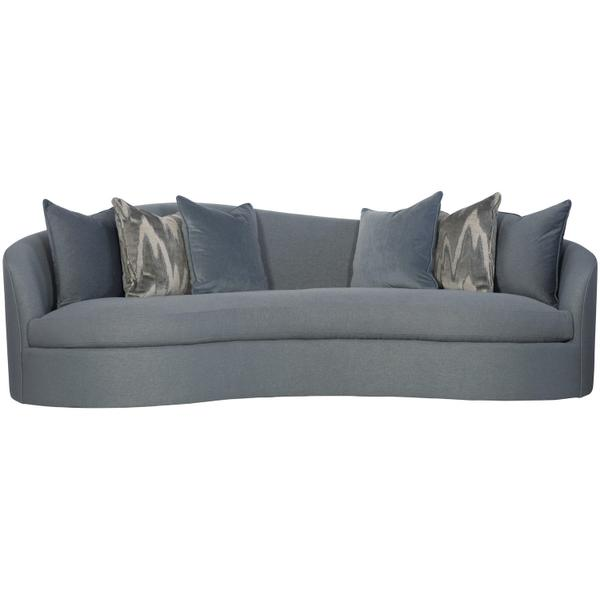 See Details - Moderne Left Arm Sofa