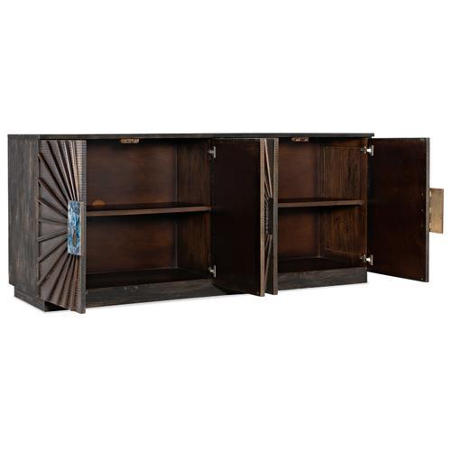 Hooker Furniture - Melange Tara Credenza