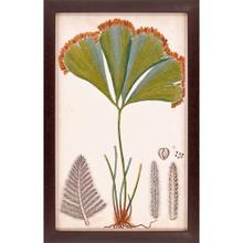 See Details - Foliage Botanique I