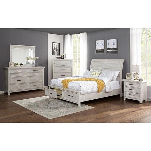 Furniture of America - Shawnette Bed