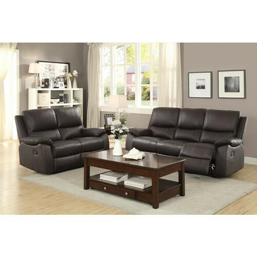 Product Image - Greeley Motion Sofa and Love Seat