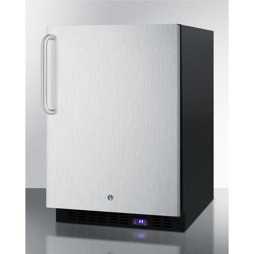 "Summit - 24"" Wide Outdoor All-freezer"