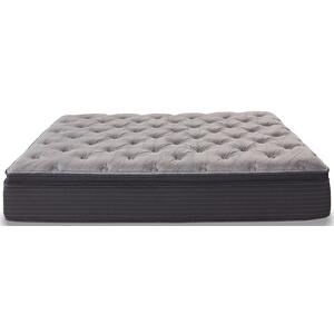 Luxe Edition - Grandmere - Plush - Pillow Top - King