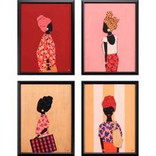 Product Image - Ladies S/4