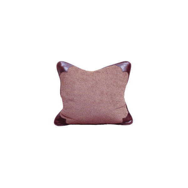 Square Yoke Pillow