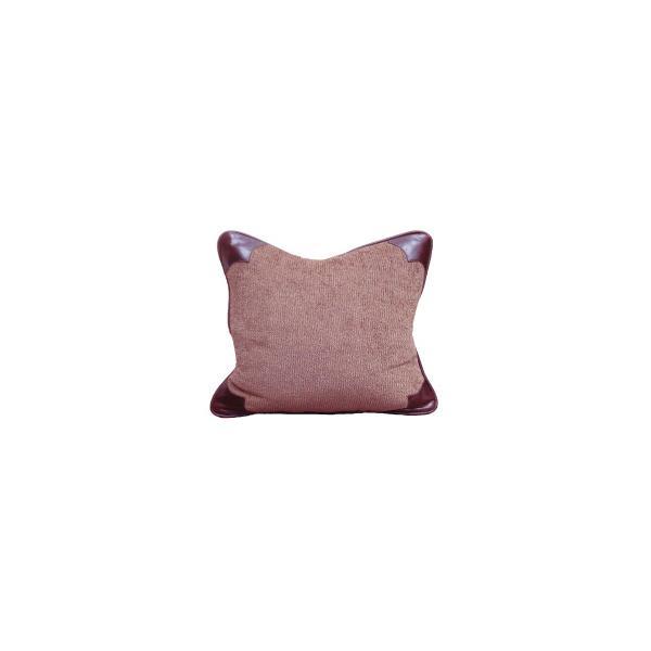 See Details - Square Yoke Pillow
