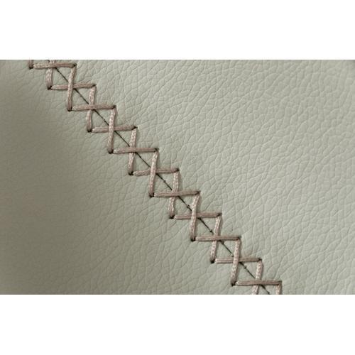 VIG Furniture - Modrest Dave - Modern Grey Leatherette Bar Stool (Set of 2)
