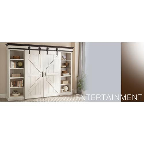 Sunny Designs - Carriage House Ent. Wall