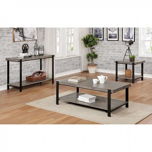Gallery - Huckleberry Coffee Table