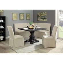 Kortrijk Corner Chair