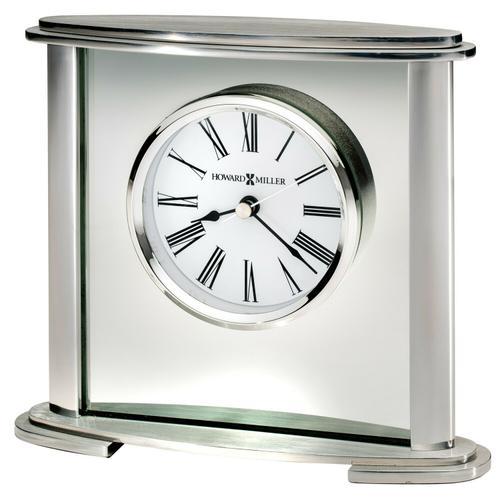 Howard Miller Glenmont Table Clock 645774